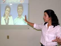 Ana Maria de Camargo (PT)