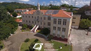 08 - Colégio Nossa Senhora do Amparo - Lucas Paulino