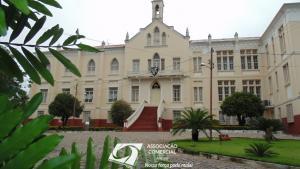 16 - Arquitetura e Natureza - Tudo a Ver - Silmara de Oliveira dos Santos