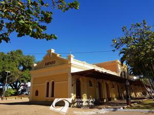 22 - Viagem para o Passado - Thiago Marafeli