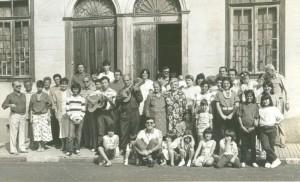 Mãe Símbolo 1987
